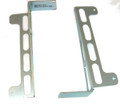 "19"" Mounting brackets for 3000 - KX-PD-3000-MBK"