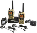 GMRS 2-Way Radio (Up to 36 miles) - MID-GXT895VP4