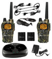 MOSSY OAK 50 CHL./3O MILE 2-WAY RADIO - MID-GXT1050VP4