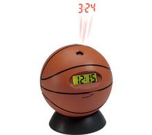 Basketball Projection Clock - MEA-PC07-M