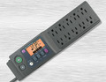 Kill-A-Watt PS-10 Electric Power Strip - P3-P4330
