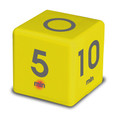 Cube Timer  (Yellow) - TE-DF-36