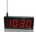 "4.0"" Wireless Digital Clock, 24V - VC-V-DW2440"