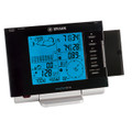 Pro Weather Station with Remote Control - MEA-TE923W-M