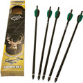 "5 pack 18"" Arrows w/ Field Point - BAR-16107"