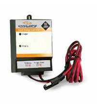 10 Amp Solar Charge Controller - CYC-SOLC10A