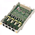 4-Port Hybrid Extension Card   - KX-TAW84870