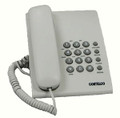 Single Line Economy Phone - ITT-8599-SNDSTN