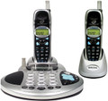 2 line cordless with CID - NWB-35828-M2