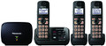 Dect 6.0+ Cordless, ITAD, 3HS, Repeater - KX-TG4753B