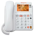 Corded Answering System w/Large Display - ATT-CL4940