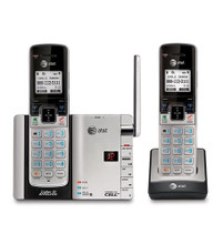 2 Handset Connect to Cell - ATT-TL92273