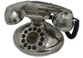Christie 1921A Decorator Phone SILVER - PMT-CHRISTIE-SV