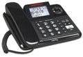 40dB Corded Phone with Ans Mac 53730.000 - CLARITY-E814