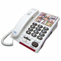 Speech amplified phone - SI-HD-40S