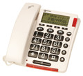 Talking Caller ID Telephone 40db - GM-AMPLIVOICE50