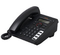 IP phone, 4 btn with 2 line LCD (POE) - LGB-LIP-8002E