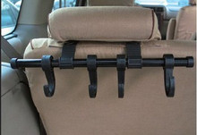 Car Headrest Multi Hanger - MXS-25524