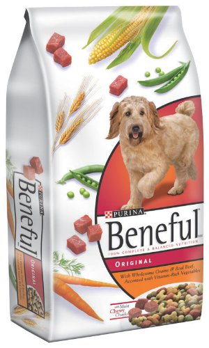 Purina Beneful Dog Food – Never a Good Option. Here's Why ...