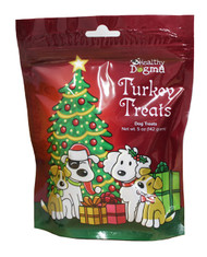 Healthy Dogma Turkey Treats Dog Treats (5 oz BAG)