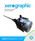 Xerox Genuine Drum Motor Assembly Docucolour 240/242/250/252/260 , 127K39861 127K39863  127K39864 127K39865