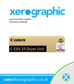 2779B003[AA] C-EXV 29 DU Canon Genuine Color Drum Unit Cartridge - 2779B003[AA] ImageRUNNER ADVANCE C5030, C5035, C5235, C5240