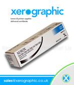 Xerox DocuColor 1632 2240 3535 WorkCentre Pro 32 40 Genuine Cyan Toner Cartridge - 006R01123