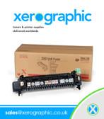 Xerox Fuser Unit Assy (220 Volt) Phaser 4600 4620 4622 -126N00340 JC91-01105A