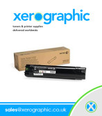 Xerox Phaser 6700 Genuine Page Pack Black Toner Cartridge 106R01522 106R1522