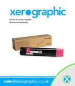 Xerox Page Pack Phaser 6700 Genuine Magenta Toner Cartridge 106R01520 106R1520