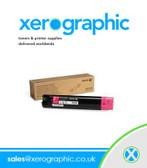 Phaser 6700 Genuine Xerox High Capacity Magenta Toner Cartridge 106R01508