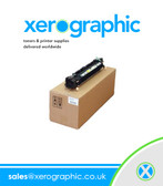 Xerox 123 128 133 Genuine Fuser Kit - 604K20382  604K20383 604K20384 641S00495 126K16490 (220Volt)