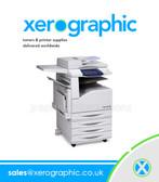 Xerox WorkCentre 7132 Color Copier Printer - WC7132 30k
