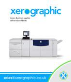 Xerox DocuColor 7000 8000 Black Developer unit M M Assy Tank 802K58943 802K58945 641S00498