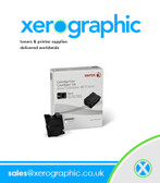 Xerox Genuine Black Solid Ink   108R00957 108R957