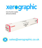 C-EXV 45 Genuine Canon Magenta Toner Cartridge 6946B002AA