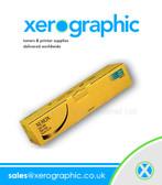 Xerox DocuColor, 240, 250, 242, 252, 260, WorkCentre 7655,7665,7675, Genuine Cyan Toner Cartridge - 006R01222