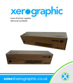 Xerox Genuine Black Toner Cartridge WC 5325 5330 5335 006R01160 6R1160