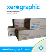 Genuine Xerox Double Pack Toner Cartridge WorkCentre 7655 7665 7675 7765 7775 006R01449 006R01450 006R01451 006R01452