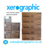 Xerox Multipack Genuine CMYKK Drum Cartridge Unit 013R00603 013R00602