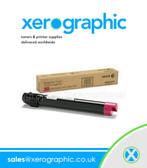 Xerox WorkCentre 7425 7428 7435 Genuine Magenta Toner Cartridge - 006R01397
