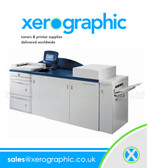 Xerox 7002 8002 Digital Press 1 X  Genuine Magenta Toner 006R01437