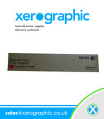 Xerox DocuColor 5000,  Magenta Toner Cartridge Genuine Double Pack 006R01253