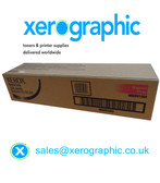 Xerox WorkCentre 7132 7232 7242 Magenta Toner Cartridge - 006R01264 006R01268
