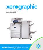 Xerox 7328 7335 7345 7346 EFI Fiery Network Controller - 097N01658
