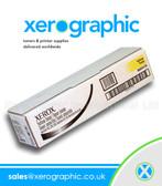 Xerox DocuColor 1632 2240 3535 WorkCentre Pro 32 40 Genuine Yellow Toner Cartridge - 006R01125