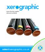 Xerox DocuColor 3535 1632 2240 Workcentre Pro 32 40 C32 40 CMYK Full Toner Set