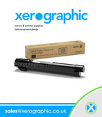 Xerox Genuine Black Toner Cartridge - 006R01395 6R01395 6R1395
