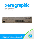 Xerox 800 1000 Color Press Genuine Black Dry Ink Toner Cartridge - 006R01470 6R1470