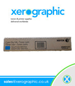 Xerox 800 1000 Color Press Genuine Cyan Dry Ink Toner Cartridge - 006R01471 6R1471